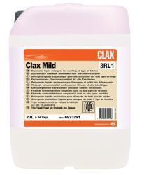 CLAX Mild 3RL1 enzimtartalmú folyékony mosószer 2 L