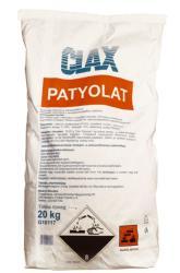 CLAX Patyolat nagyhatású mosópor 2 L