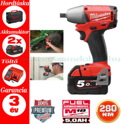 Milwaukee M18 CIW-502C