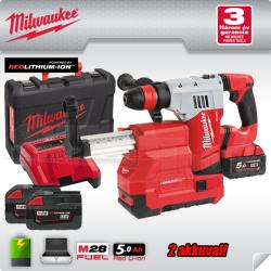 Milwaukee M28 CPDXDE-502C