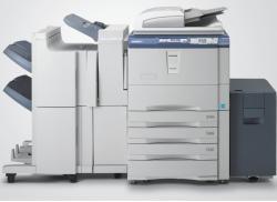Toshiba e-STUDIO657