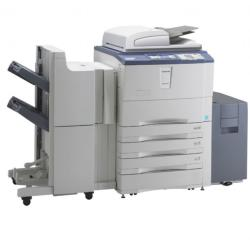 Toshiba e-STUDIO857