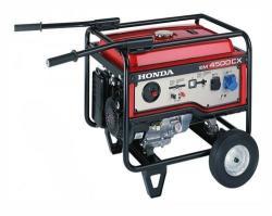 Honda EM4500