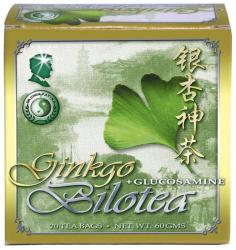 Dr. Chen Ginkgo Bilotea Glucosamine 20 Filter