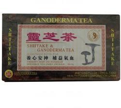 Dr. Chen Shiitake Ganoderma Instant Tea 20 Filter