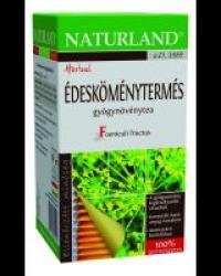 Naturland Édesköménytermés 25 Filter
