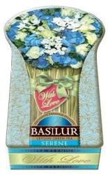 BASILUR With Love Serene Tea 100g
