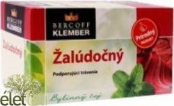 Klember Gyomornyugtató Tea 20 Filter