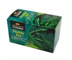 Klember Tisztító Tea 20 Filter