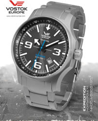 Vostok-Europe RSS6S21/5954