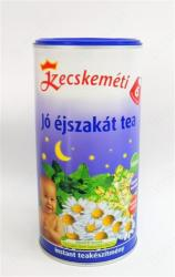 Kecskeméti Jó Éjszakát Tea 200g