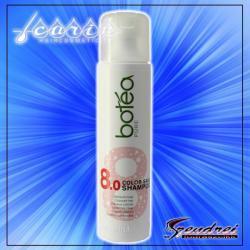Carin Haircosmetics Botéa sampon színtápláló 250ml