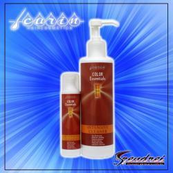 Carin Haircosmetics Cleaner Intenzív tisztító sampon 250ml