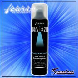 Carin Haircosmetics MAN Silver Sampon 250ml