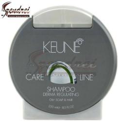 Keune Care Derma Regulating sampon 250ml