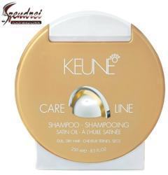 Keune Care Satin Oil 250ml
