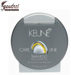 Keune Care Vital Nutri. sampon 250ml