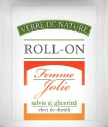 Manicos Femme Jolie (Roll-on) 50ml