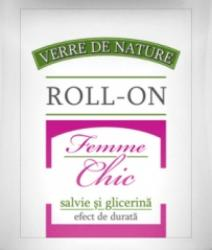Manicos Femme Chic (Roll-on) 50ml