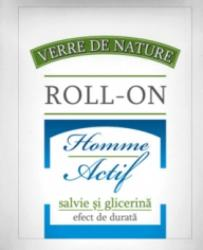 Manicos Homme Actif (Roll-on) 50ml