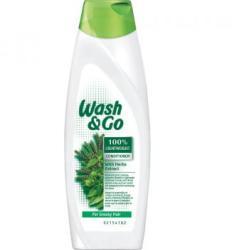 Wash&Go Herbal Fresh Balzsam 200ml