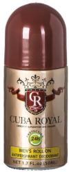 Cuba Royal (Roll-on) 50ml