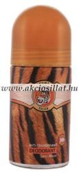 Cuba Tiger (Roll-on) 50ml