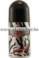 Cuba Zebra (Roll-on) 50ml