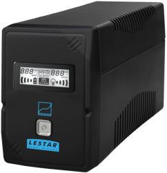 Lestar SIN-830Es SINUS LCD 2xSCH