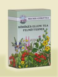 Mecsek-Drog Kft Köhögés Elleni Tea Felnőtteknek 100g