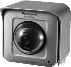 Panasonic WV-SW174WE