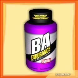 Labrada Nutrition Beta Alanine - 120db