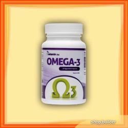 Netamin Omega-3 - 30db
