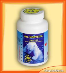 Dr. Norvegia Omega-3E - 120db