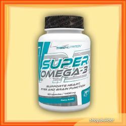 Trec Nutrition Super Omega 3 - 60db