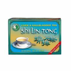 Dr. Chen Shi Lin Tong Májvédő Méregtelenítő Tea 20 Filter