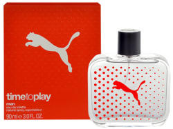 PUMA Time to Play Man EDT 60ml Tester