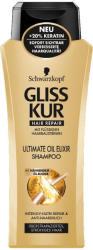 Gliss Kur Ultimate Oil Elixir 400ml