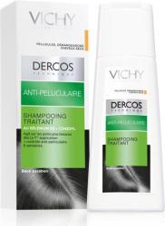 Vichy Dercos Anti-Dandruff sampon száraz korpa ellen (Anti-Dandruff Treatment Shampoo) 200ml