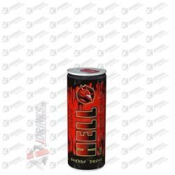 Hell Energiaital 250ml (24db)