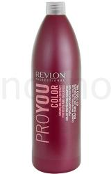 Revlon Pro You Color színvédő sampon festett hajra (Color Protecting Shampoo) 1000ml