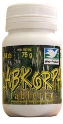 BiYo-Product Zabkorpa tabletta - 150db