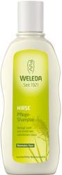 Weleda Hair Care tápláló köles sampon normál hajra (Nourishing Shampoo) 190ml