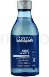 L'Oréal Expert Sensi Balance nyugtató sampon érzékeny bőrre (Shampoo with Sorbitwin) 250ml