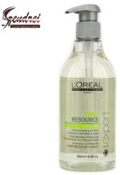 L'Oréal Expert Pure Resource sampon zsíros hajra (Shampoo with Citramine) 500ml