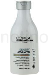 L'Oréal Expert Density Advanced sampon hajsűrűség fokozására (Shampoo with Omega 6, Nutri-complex) 250ml