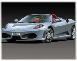 Revell Ferrari F430 Spyder 1/24 7380