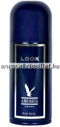 America Look (Deo spray) 150ml