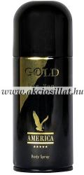 America Gold Men (Deo spray) 150ml