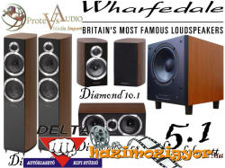 Wharfedale Diamond 10.6 5.1